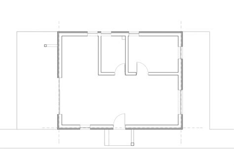 small house plans bc small house plan bc 30 66m2