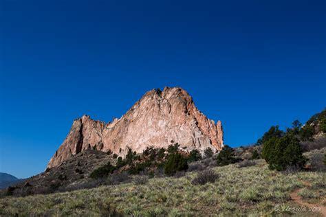 Garden Of The Gods Kindergarten Rock Garden Of The Gods And Blue Skies Colorado Springs Us