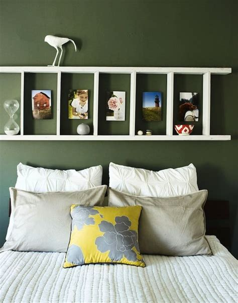 Diy Headboard Ideas by 12 Chic Headboard Ideas