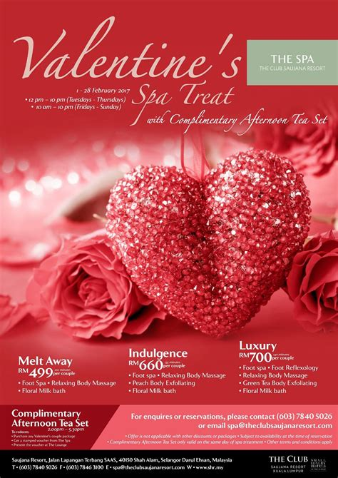 valentines package hotel valentine s day 2017 dinners in kuala lumpur