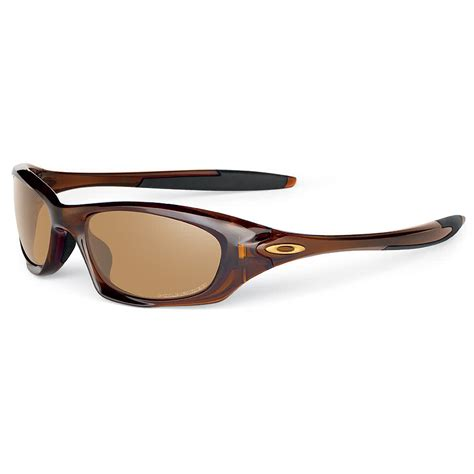 oakley sunglasses twenty polarized rootbeer sun glasses