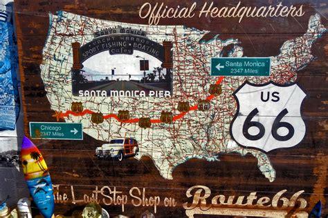 Motorrad Reisen Route 66 by Amerika Heller Usa Motorradreisen Mit Der Harley Durch