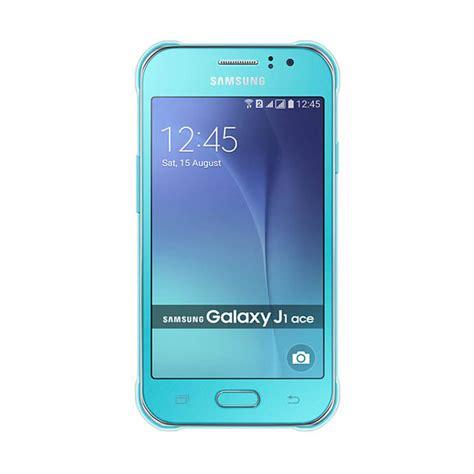 jual samsung galaxy j1 ace blue jd id