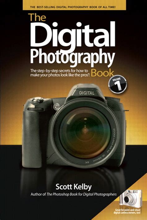 digital photography book the peachpit