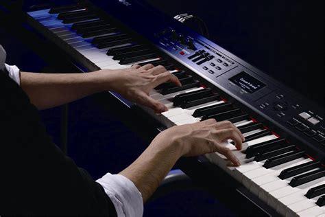 Keyboard Roland Rd 300nx roland rd 300nx 88 weighted key digital piano pssl