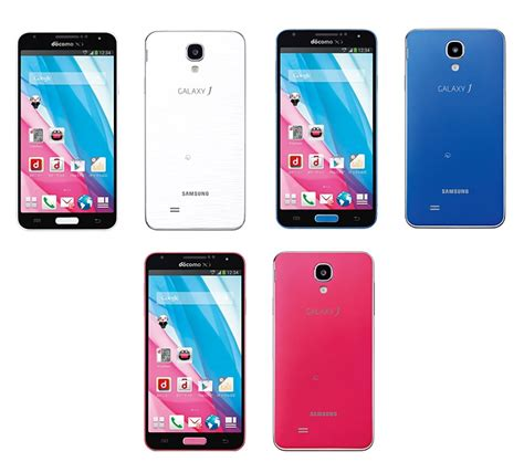 Samsung Note J1 samsung galaxy j announced in japan sammobile sammobile