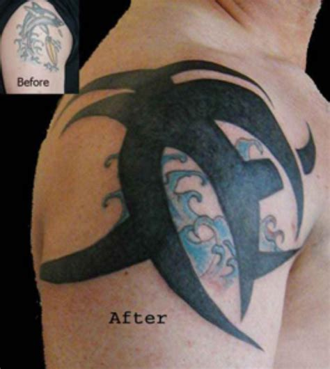 black cover up tattoo designs 63 wonderful cover up shoulder tattoos