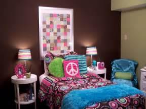 Teenage girls bedroom ideas bedrooms decorating tween girl design