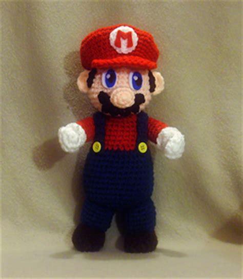 amigurumi patterns video games all your crochet are belong to us video game amigurumi