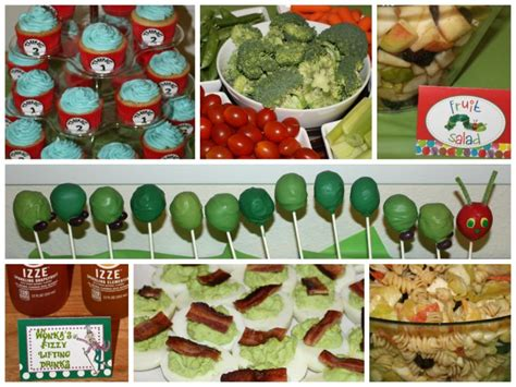 Book Themed Baby Shower Food by Book Themed Baby Shower Food Becky S Shower