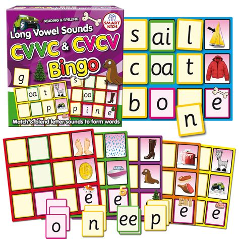 pattern smart words spelling patterns