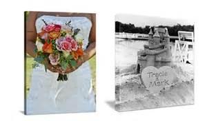 Canvas On Demand Gift Card - wedding photo ideas wedding album design wedding photography tips 171 shefinds