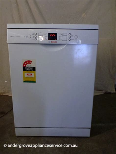 Bosch Dishwasher Will Not Drain All The Way Gallery