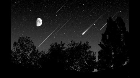 What Time Does The Meteor Shower Start Tonight by Quadrantid Meteor Shower