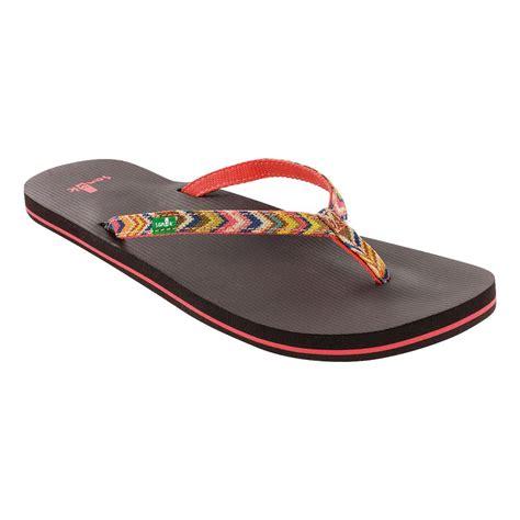 womens sanuk sandals womens sanuk maritime sandals funk ebay