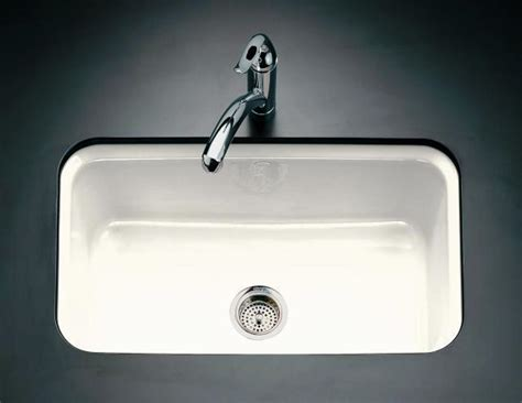 white kitchen sink faucets white undermount kitchen sink undermount sink installation