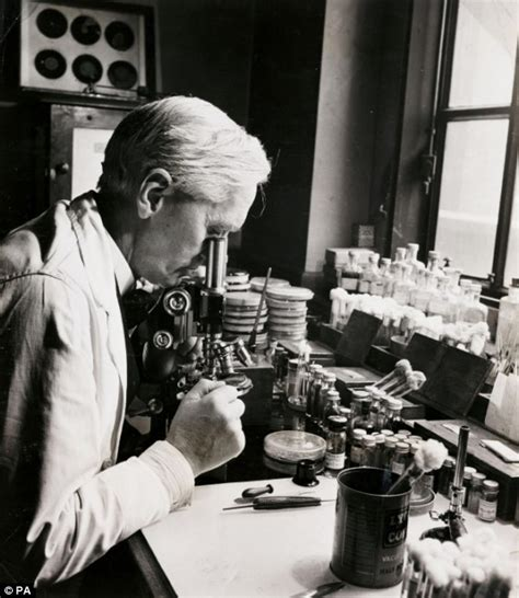alexander fleming invention of penicillin biography com science museum asks the public to vote for best ever