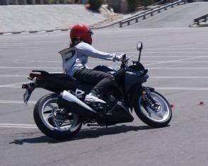 motosiklet ehliyeti icin direksiyon sinavina nasil