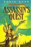 assassins quest the farseer 0008223289 royal assassin the farseer trilogy book 2 av robin hobb