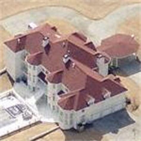 creflo dollar s house in fayetteville ga maps