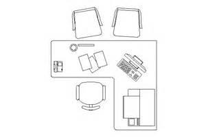 Desk Chair Dwg Bloques Cad Autocad Arquitectura 2d 3d Dwg