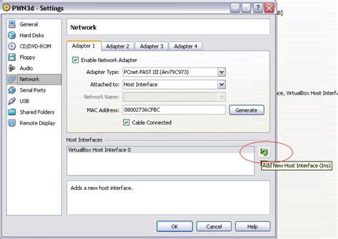 configure network ubuntu server virtualbox how to setup bridge networking for virtualbox in windows