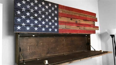 flag gun cabinet an flag gun cabinet
