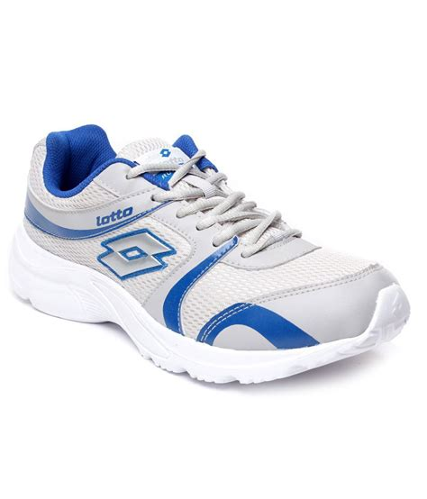 lotto sports shoes shopping lotto white sport shoes price in india buy lotto white