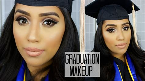 Eyeshadow For Graduation graduation glam makeup 2015 tips coverage