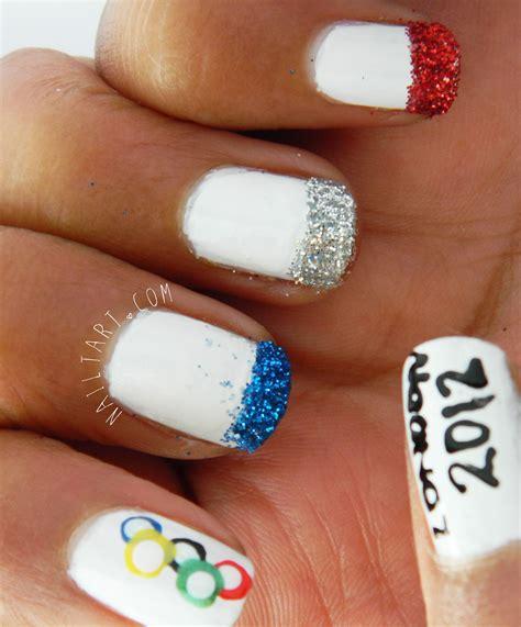 Olympic Nail