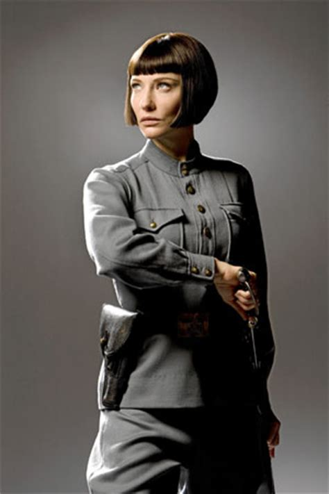Cate Blanchett Could In New Indiana Jones by Indiana Jones Y La Calavera De Stalin Elmundo Es