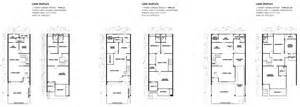 Environmentally Friendly House Plans tree residency one residence penang property talk