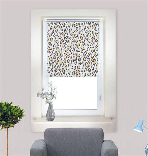 patterned blackout blinds bedroom patterned roller blinds leopard patterned roller blinds