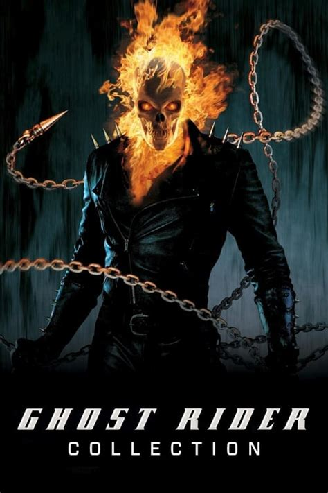 film ghost rider 4 ghost rider collection 2007 2011 the movie database tmdb