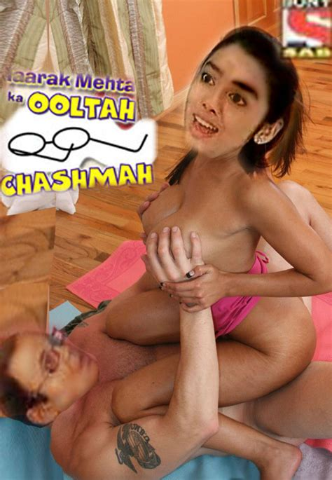nidhi bhanushali aka sonu nude and naked fakes pics rycfakes