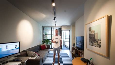 1 bedroom apartment in melbourne lack of storage space for high rise dwellers prompts call