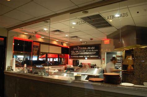 Restaurant Kitchen Interior Design by