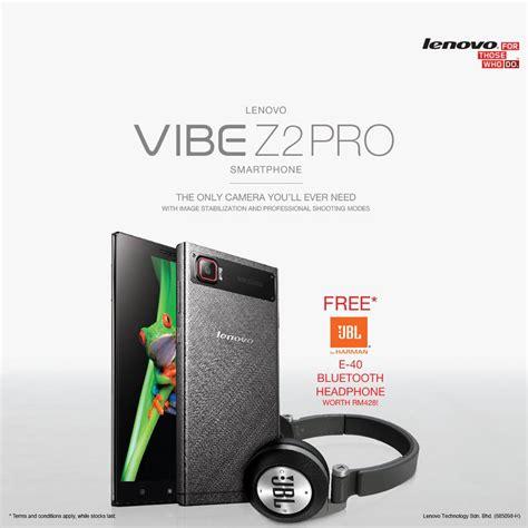 themes for lenovo z2 pro lenovo malaysia announces availability of vibe z2 pro