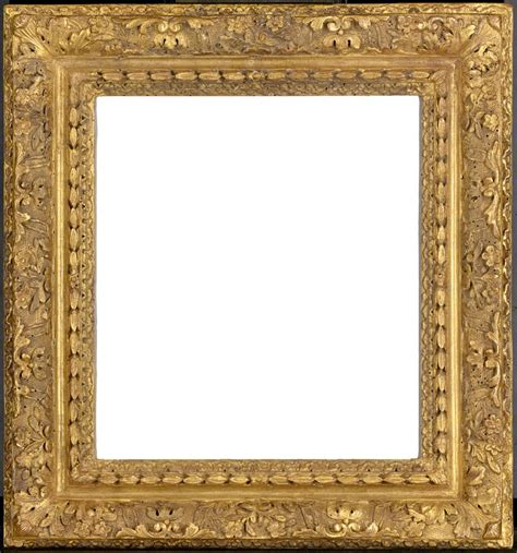 museum framing j paul getty museum presents louis style french frames