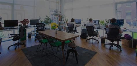 green desk affordable eco friendly office spaces