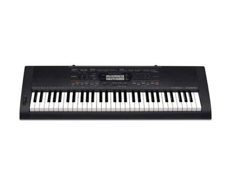 Keyboard Casio 5 Oktaf dirk heijne