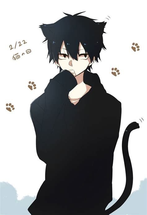 Hoodie Route One 1989 2 Anime 97 best images about neko on cats chibi and anime