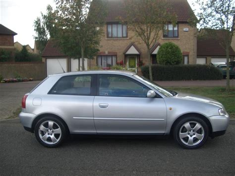 Audi A3 1 8t audi a3 1 8t 1999 auto images and specification