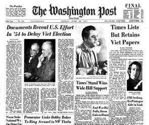 the pentagon papers the secret history of the war books newspapersimage002 top secret the battle for the
