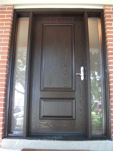 front entry doors fiberglass doors modern doors executive