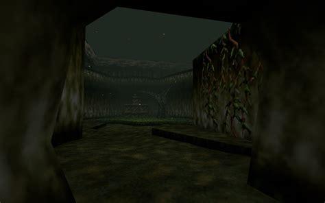 legend of zelda zombie map zm zelda oot forest templev2 counter strike source