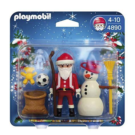 maison du pere noel playmobil playmobil 4890 p 232 re no 235 l achat vente univers miniature