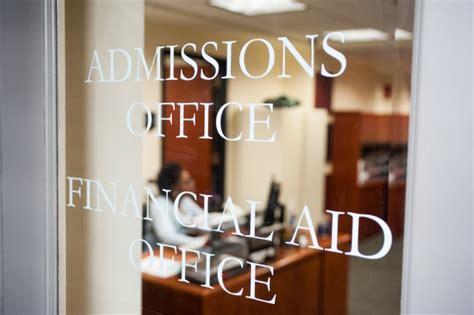 College Financial Aid Office by Financial Aid Gw The George Washington
