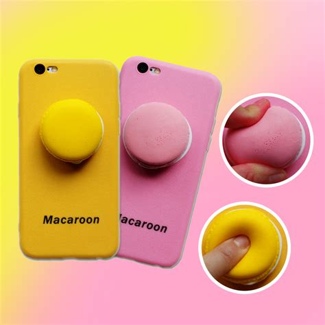 squishy phone macaroon squishy phone jones a shop