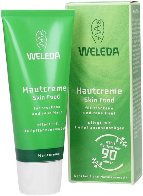 Shoo Skin Food weleda skin food ecco verde shop